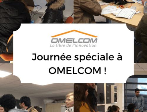Journée spéciale à OMELCOM