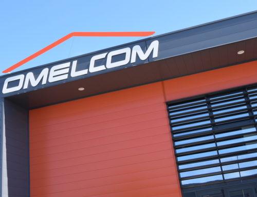 Bienvenue sur le nouveau site Internet Omelcom!