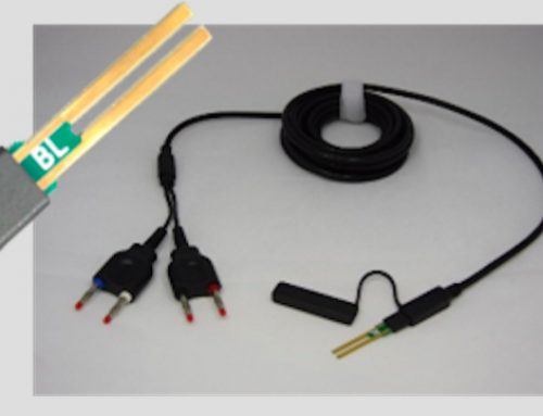 Cordons de mesure DSLAM