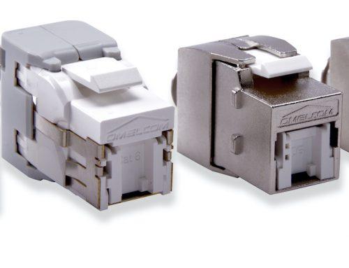 Connecteurs RJ45